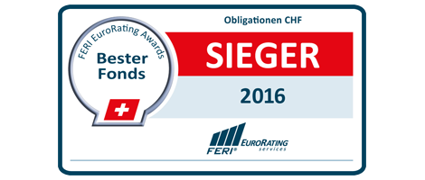 Siegel Feri Obligationen CHF