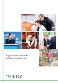 Rapport RSE 2019