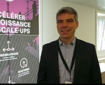 Scale Up Jean-Christophe Zufferey