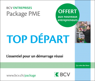 Campagne Package PME